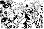 Noble Causes Vol.9 by Cinar