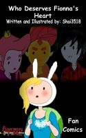 Who Deserves Fionna's Heart:Cover by Shai3518
