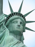 Statue of Liberty by Iloon-82