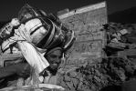 eartquake_victim_in_pakistan by mde