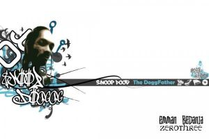 snoop dogg by emman03