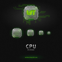 CPU Icons by Wtidus