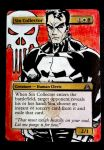Punisher Sin Collector MTG by Falling-Card