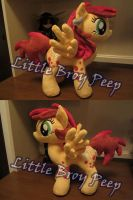 Mlp OC Twister by Little-Broy-Peep