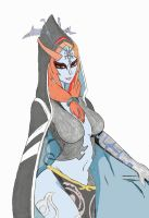 Midna-project by Fczombie