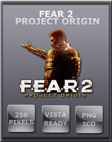FEAR 2 Project Origin by Dirtdawg90