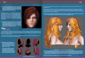 Article on the Female Face Page 3 by HazardousArts
