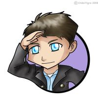 Captain Jack Harkness by ChibiTigre