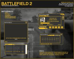 BattleField 2 by juanchis