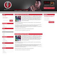 BlackJamFM - Site Vers. 1.0 by pukey187