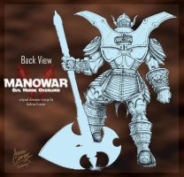 Manowar 2 of 5 by oICEMANo