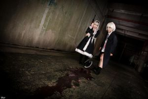 Black Lagoon Hansel n Gretel3 by kushiyaki-group