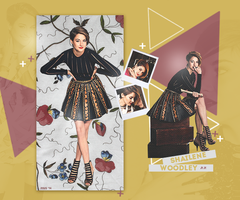 :: Shailene Woodley :: by rousvisuals