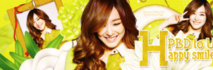 [CoverZing] Happy Birthday to Tiffany Hwang! by lapep999