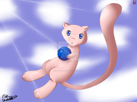 Mew Request For Proxy90 by LinkSketchit