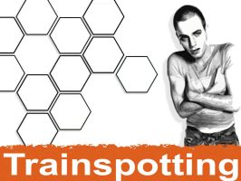 Trainspotting by amonteiro