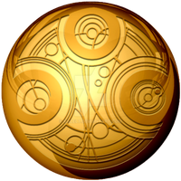 Seal of the time loards sphere test 1 by KalEl7