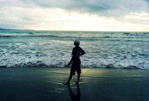 by the sea by khairi