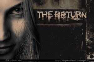 The Return by RaVeNBA