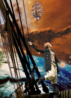 Treasure Planet by Zigzaging