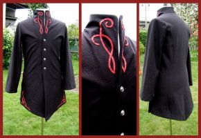 Wedding Coats - Commission by nolwen