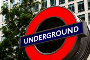 Underground by AndrewToPhotography