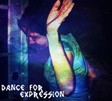 Dance for Expression by MegLynn92
