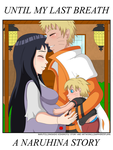 Until My Last Breath - A Naruhina Story by SapphiresFlame