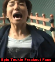 Another Priceless Face From Our Leeteuk- Macro by SungminHiroto