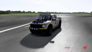 XRT Ford Raptor by VipertheWyvern