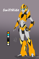 SwiftRide-TFOC by Stolen-Wings