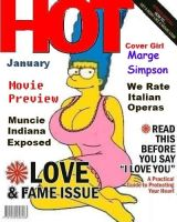 Hot Magazine Cover by paulibus2001