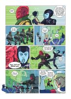 Troy Trailblazer: And The Creation Stone Page 26 by RDComics