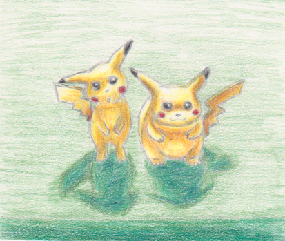 Pikatwo by Xipka