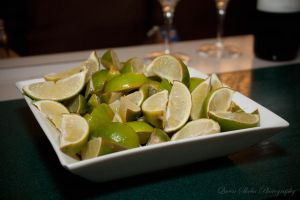 Limes by QueenSheba24