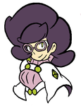 Pokemon Sun and Moon: Wicke by GaiaX2