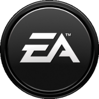EA Games Logo Icon by mahesh69a