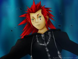 Axel: Last Moments by AJanime12