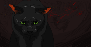 Hollyleaf Haunted by Alex-Harrier