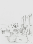 Passing the Time by Chrissyissypoo19
