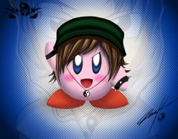 Awesome Kirby. by AWESOME-DAVE-X