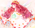 child of light by eaphonia