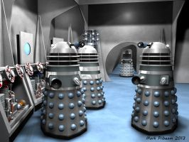 DALEK CONTROL 2 copy by markpilb