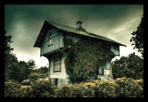 House of Sleep by DSent