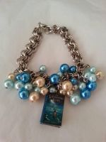Christmas Crafts 2013 - Novel Bracelet 3 by Faith-NG32