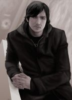 Adam Gontier must die. by SimplyZippy