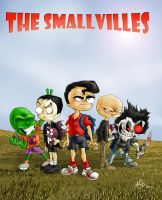 The Smallvilles by mariods