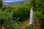 Falling Spring Falls: After by LAlight