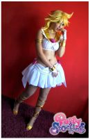 Panty Cosplay by JuTsukinoOfficial
