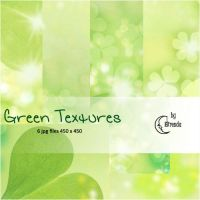 Green Textures by Coby17